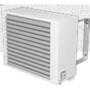 Тепловентилятор с водяным источником тепла ТПВ 50 фото
