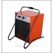 Электрический тепловентилятор Rectangle RTH-R36 фото