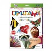 Оригами SocButtons v1.5Оригами для девочек От 5 лет фото