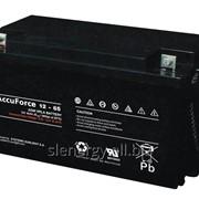 AccuForce 12V - 65Ah фото