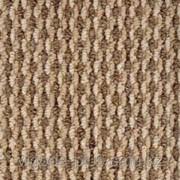 Ковролан (ковролин) Сиена 113 коричнево-бежевый (4м) фото