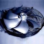 Вентилятор Fanco 400MM 380V фото