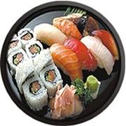 Доставка суши: комплексные блюда фото