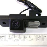 Камеры заднего вида, устанавливаемые в штатные места фото