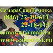 Гидрораспределитель Р80-3/1-444 фото