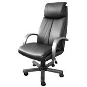 Кресло для руководителя «Барок» пластик фото