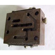 Блок клапанов давления Амкодор 325 (ТО-18К) фото