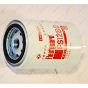 Фильтр топливный FS1280 Fleetguard фото