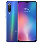 Смартфон Xiaomi Mi 9 SE 6/128 Gb (Blue) фото