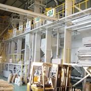 Рисоперерабатывающий завод фото