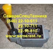 Гидрораспределитель ВММ 10.44 УХЛ4 (1РММ 10.44 УХЛ4) фото