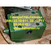 Гидрораспределитель Р102ЕМ 574А фото
