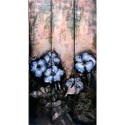 Картина Flowers of the moon фото