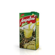 Ананасовый cокосодержащий напиток Мировой фото