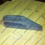 Зуб ковша центральный XCMG LW300F (ZL40A.11.1-18B) фото