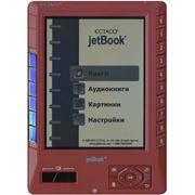 Персональная электронная библиотека JetBook фото