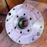Фланец ZL40.13.1-3 фото