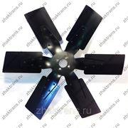 Вентилятор Yuchai (398-1308010A) фото