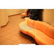 Мебель для посетителей фото
