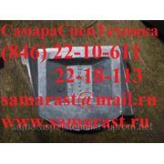 Скребок грязеочистителя БМ-302А.09.40.008 фото