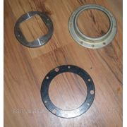 Стакан грязеочистителя БМ-302А.09.40.009 фото