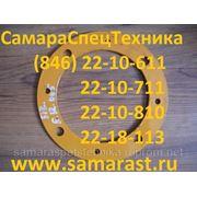 Фланец БКМ-512.05.12.005 фото