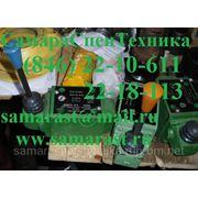 Гидрораспределитель ВММ10.573 УХЛ4 фото