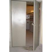 Ворота, двери в Трансформаторную подстанцию фото