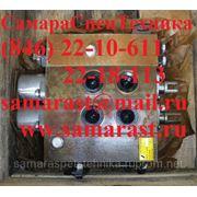 Гидрораспределитель РМ-20-30 фото