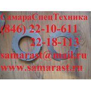 Диск ведомый БМ-205.02.02.603 фото
