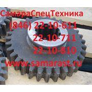Шестерня 66-02.02.041Б фото