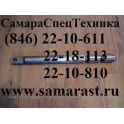 Шток вилки включения БМ-302Б.02.05.004 фото