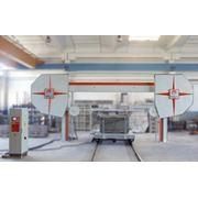 Cтанки CANDIANI fлмазно-канатные для распиловки гранитных и мраморных блоков Superior 4000 фото