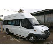 Микроавтобус Ford Transit 460 VIP фото