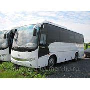Автобус туристический Higer KLQ 6885 Q (35 мест) фото