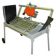 Электрический станок для резки плитки и камня Fubag PKH 35 A 120 M фото