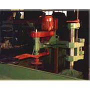 Станок коленно-рычажный шлифовальный-полировальный НТР-2 фото