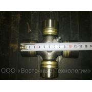 Крестовина карданного вала ZLM30-5 фото