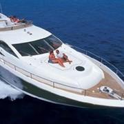 Климатическое оборудования на катерах/яхтах фото