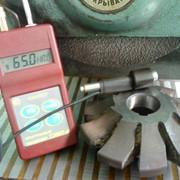 Фреза дисковая модульная М16 (чертёжна) фото
