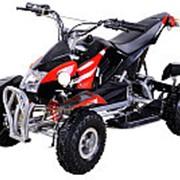 Детский квадроцикл LMATV-049TE (500W) фото