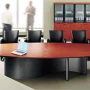 Мебель для деловых встреч, переговоров фото