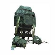 Рюкзак туристический, модель 13509 фото