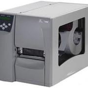Термотрансферный принтер Zebra S4M фото