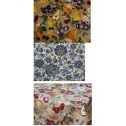 Ткани для скатертей в Астане фото