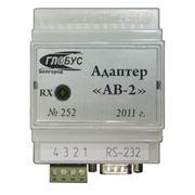 Блок формирования выходного сигнала «АВ-2» фото