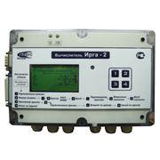 Вычислитель количества энергоносителей «Ирга-2» фото