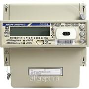 Счетчик электроэнергии Энергомера CE303-R33 746-JАZ фото