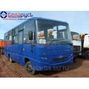 Автобус маз междугородний МАЗ 256170 с местами для сиденья 24+1 фото
