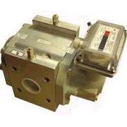 Счетчики газа ротационные RVG фотография
